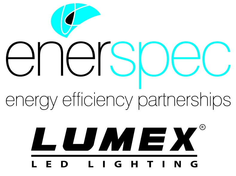 Lumexu0027s plan is to work with electrical contractors in identifying energy efficiency opportunities and support those actively building Energy Efficiency ...  sc 1 st  Electrical connection & Lumex LED Lighting and EnerSpec working together to support ... azcodes.com