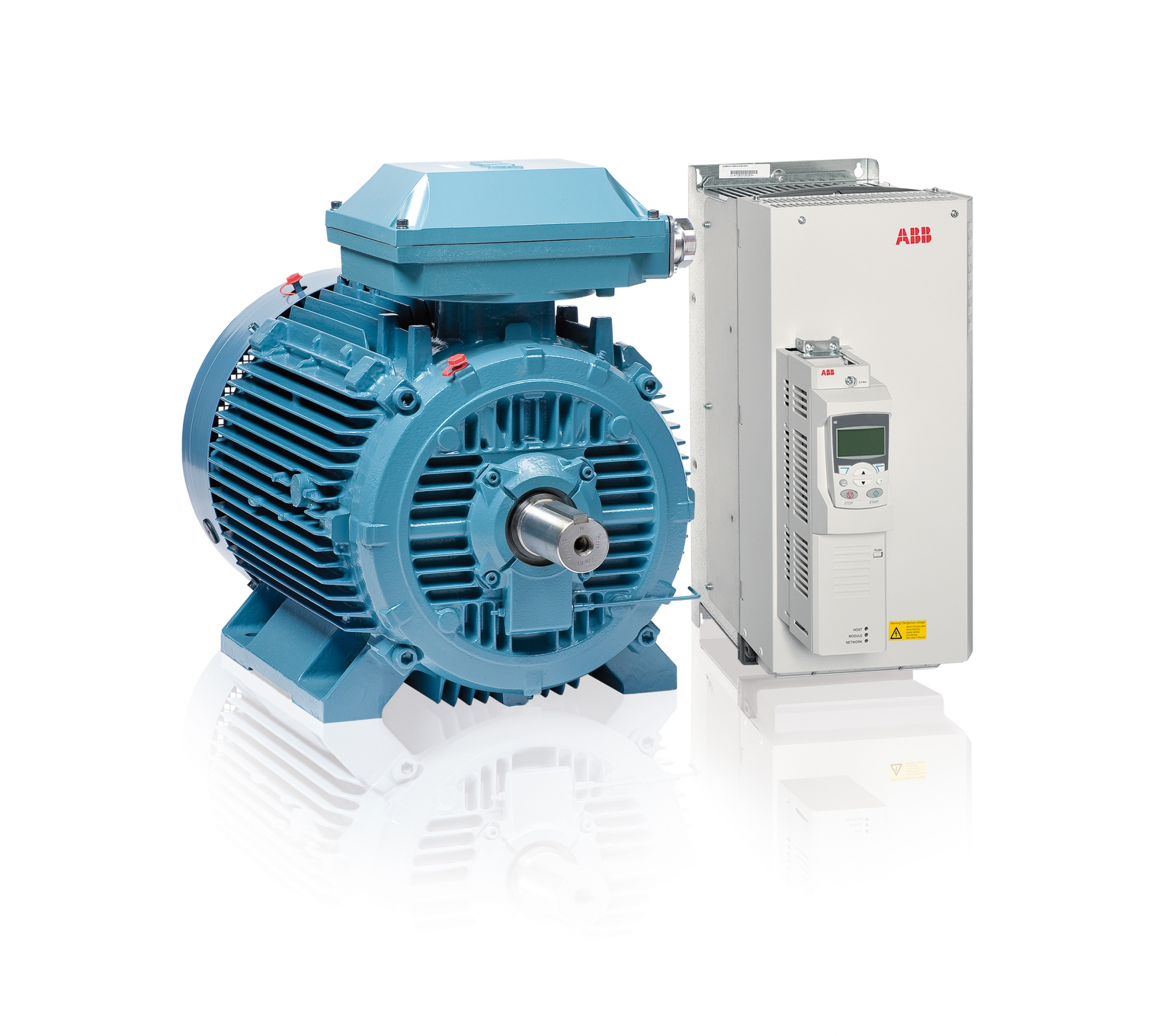 Abb Synchronous Reluctance Motor Packages Electrical