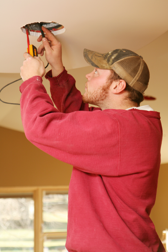 How amendments to the Building Code affect lighting installers ...
