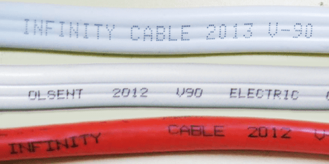 Electrical cables_0