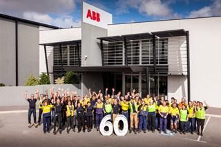 ABB Australia transformer team