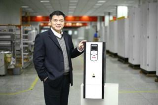 Image_1_Mr. Li Xiang and 10 millionth drive