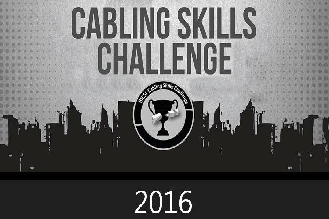 calbing skills challenge