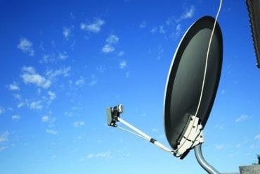 DAVID HERRES: Antenna systems