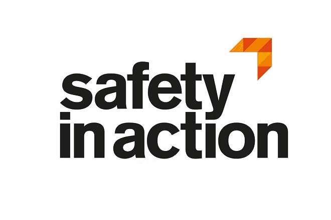 safety in action