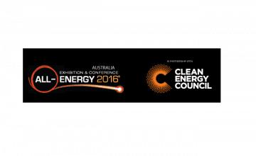 all-energy 2016