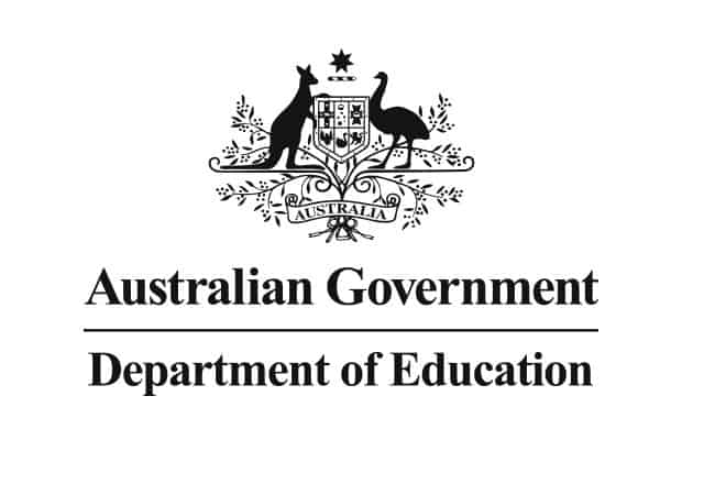 australia department of education and training