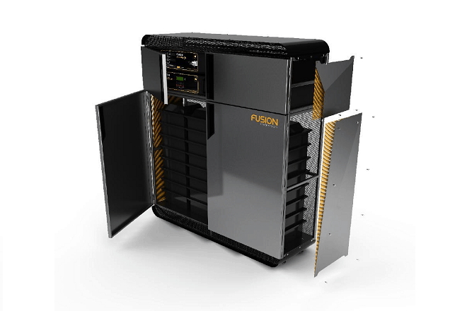 fusion storage