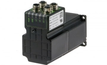 JVL Industri Elektronik motor