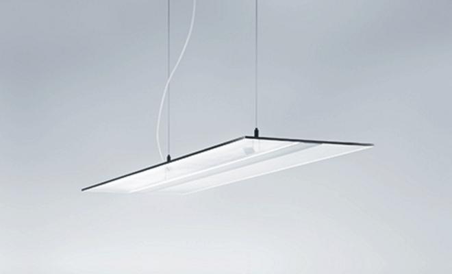 Zumtobel Launches The VAERO LED Pendant Luminaire