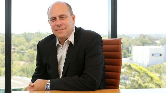 David Gardner (Image source: Adelaide Now)