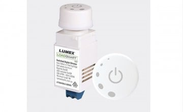Introducing LoadSmart Solo Dimmer