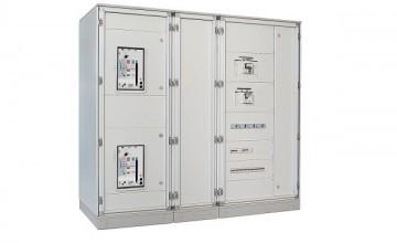 armoire de puissance 020500