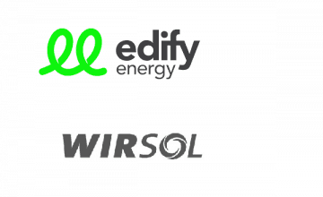 Wirsol Energy and Edify Energy Complete $380m solar financing in Australia
