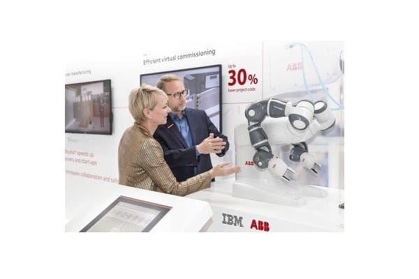 ABB & IBM