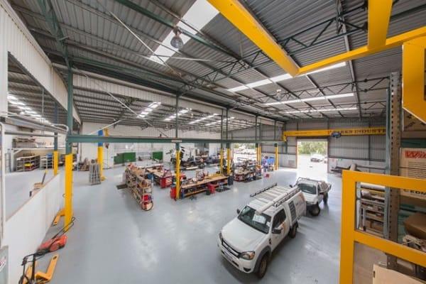 ACS Factory