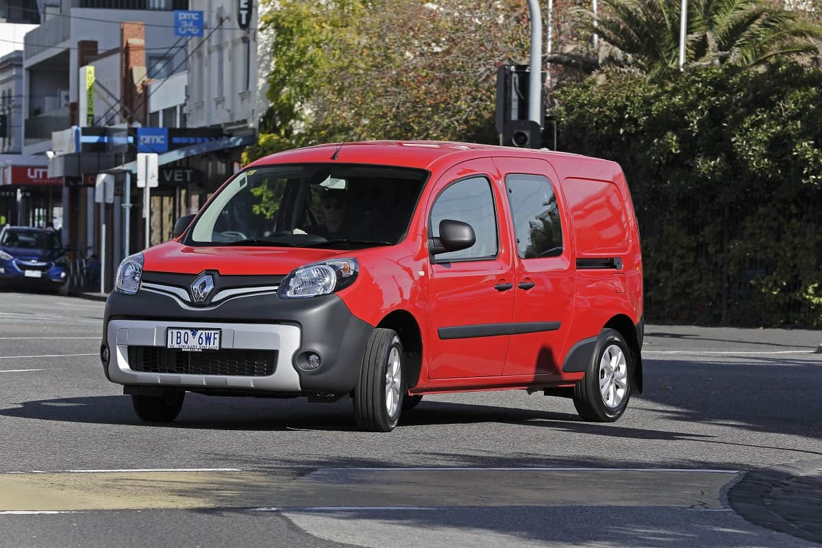 renault kangoo trafic electrical connection. Black Bedroom Furniture Sets. Home Design Ideas