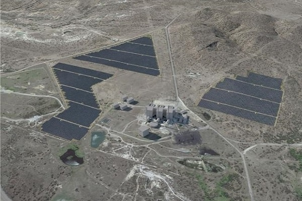 Artists-impression-of-Collinsville-solar-farm-1
