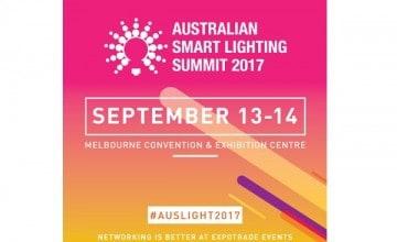 Aus smart lighting