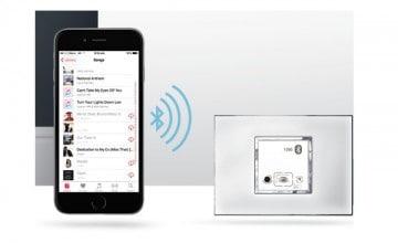 Legrand Bluetooth