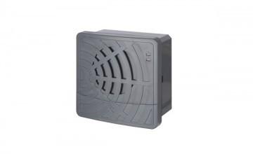 Leuze Electronic introduces new Qlight panel mounted multi-functional speaker