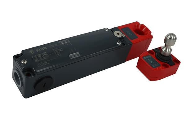 Leuze Electronic releases RFID enabled safety interlock switches