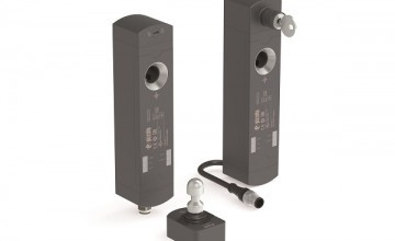 Pizzato Elettrica releases the Pizzato NS series of safety switches