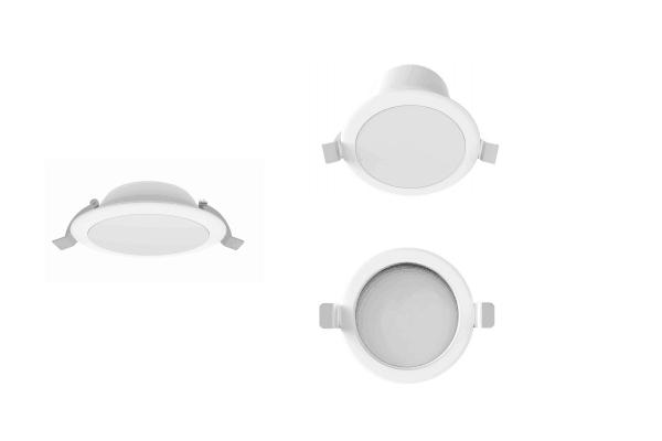 Gerard Lighting launches new PIERLITE Litelux LED Downlight range