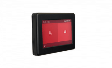 Thermogroup releases Thermotouch 4.3dC dual controller