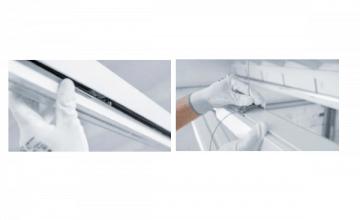 Zumtobel Lighting releases TRINOS industrial LED luminaire