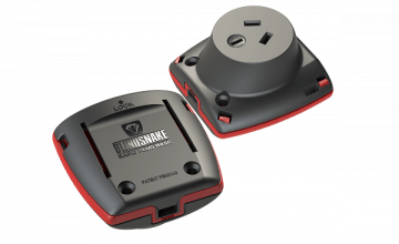 M-Elec launches Blind Snake rapid plug base