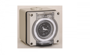 NHP releases ISO timer