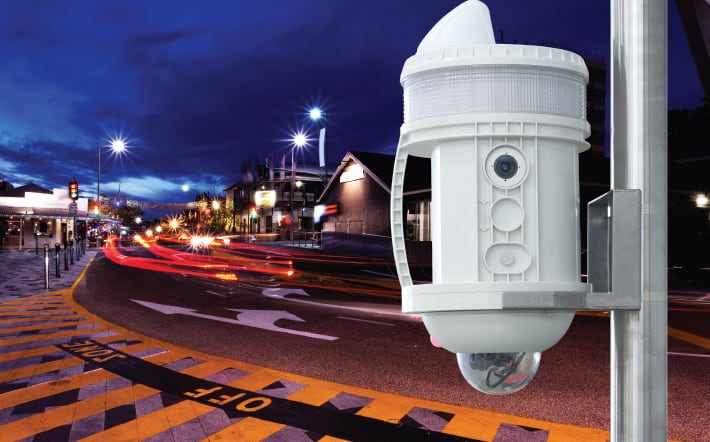 BGW Technologies to distribute Madison Technologies' Rapid Deployment Camera units