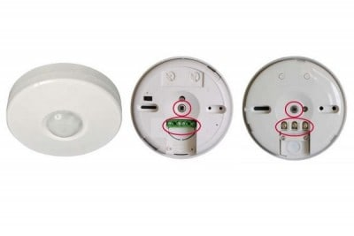 Energy Safe Victoria warns about risk of electric shock from PIR sensors