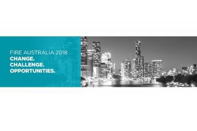 Fire Australia 2018