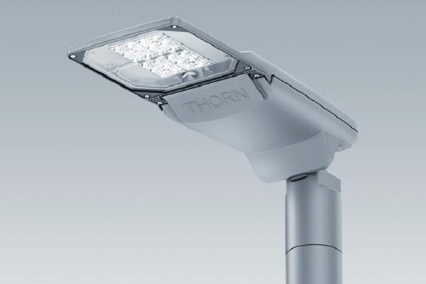 Thorn LED street lantern
