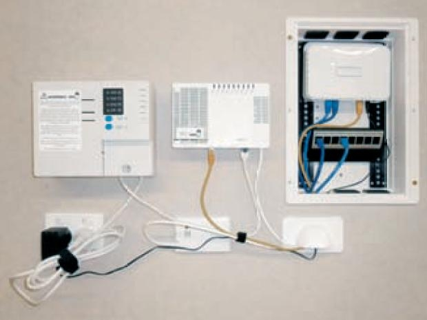 Sensational Connecting A Home To The Nbn Electrical Connection Wiring 101 Israstreekradiomeanderfmnl