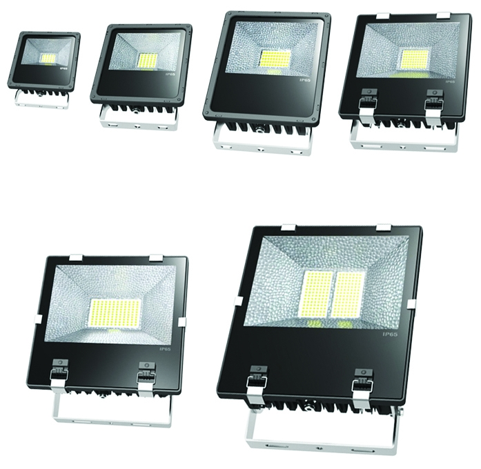 vibe lighting led floodlight range electrical connection