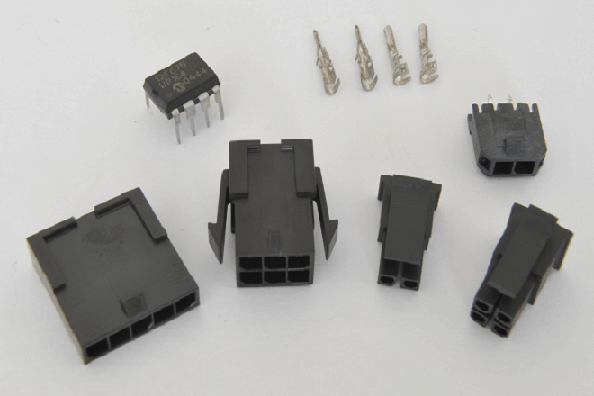 Molex Sl Wire To Wire Modular Connector System Now