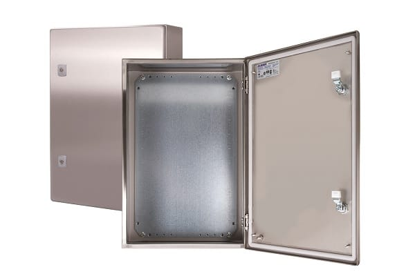 Nhp Introduces New Enclosures Electrical Connection