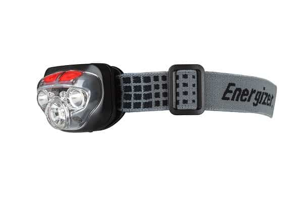 Energizer Vision LED headlights are must-have for hands free