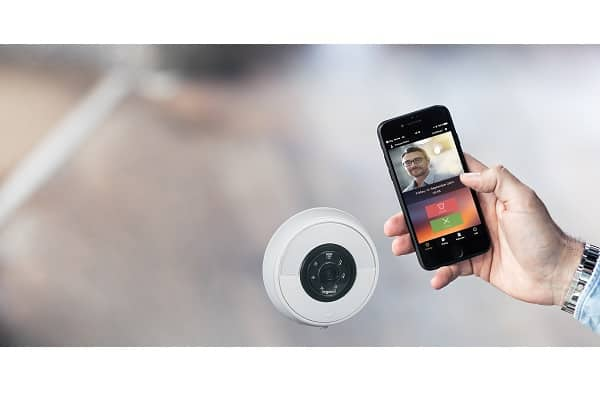 Legrand introduces Connected Doorbell to ELIOT program