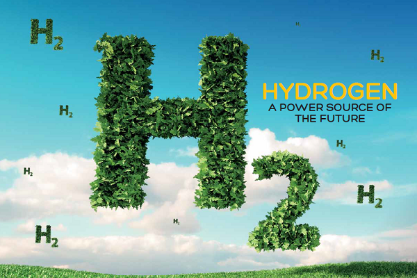 Electrical Connection: Hydrogen, the power source of the future