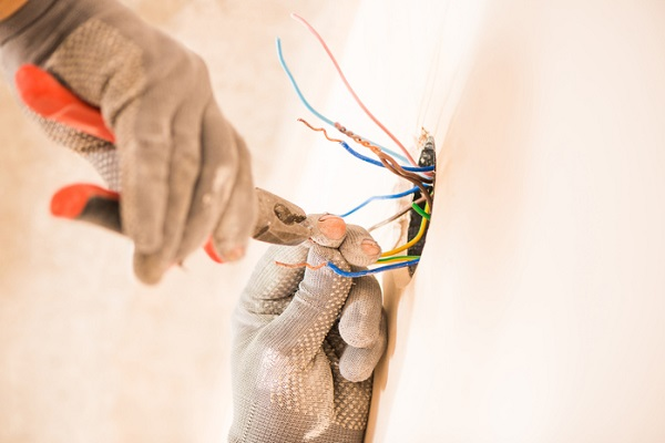 Electrical Connection: Fireproofing and what it means to the electrical contractor